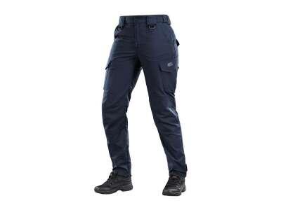 M-Tac брюки Aggressor Lady Flex Dark Navy Blue