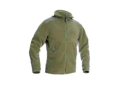 Куртка-худи тренировочная полевая FRWJ-Polartec (Frogman Range Workout Jacket Polartec 200), [1270] Olive Drab, P1G