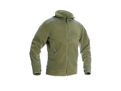 Куртка-худі тренувальна польова FRWJ-Polartec (Frogman Range Workout Jacket Polartec 200), [1270] Olive Drab, P1G-Tac