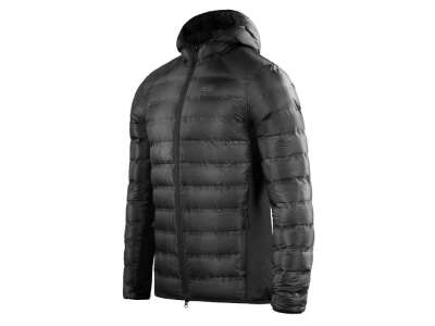 M-Tac куртка пуховая Storm Black