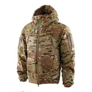 Carinthia куртка MIG 2.0 Multicam