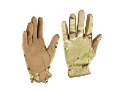 M-Tac перчатки Scout Tactical Mk.2 MC