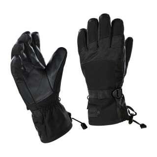 M-Tac перчатки зимние North Tactical Black