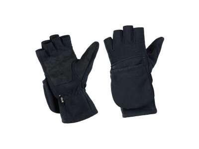 M-Tac рукавички безпалі з клапаном Windblock 295 Dark Navy Blue