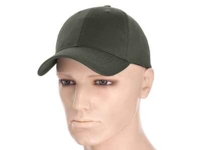 M-Tac бейсболка Flex рип-стоп Army Olive