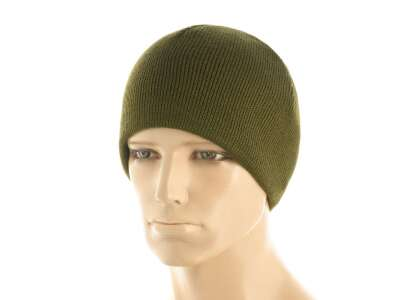 M-Tac шапка акрил/флис Olive