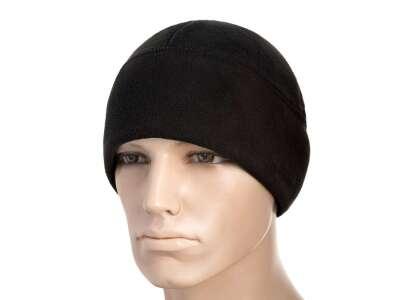M-Tac шапка Watch Cap флис/сетка Windblock 380 Black