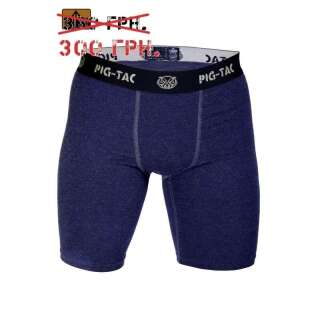 Труси польові HSB (Huntman Service Briefs), [1236] Jeans, P1G-Tac