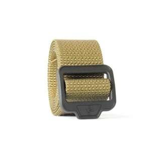 Ремень брючный FDB-UA-1 (Frogman Duty Belt with UA logo), [1174] Coyote Brown, P1G®