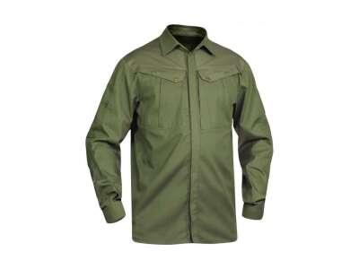 Рубашка полевая Huntman, [1270] Olive Drab, P1G