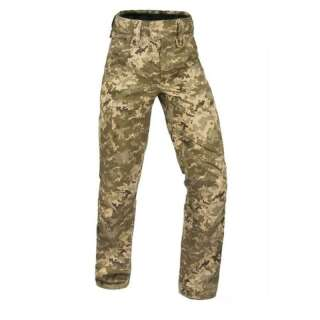 Брюки полевые PCP - LW (Punisher Combat Pants-Light Weight) - TROPICAL, [1331] Ukrainian Digital Camo (MM-14), P1G®