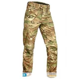 Брюки полевые PCP- LW (Punisher Combat Pants-Light Weight) - TROPICAL, [1250] MTP/MCU camo, P1G®