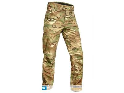 Брюки полевые PCP- LW (Punisher Combat Pants-Light Weight) - TROPICAL, [1250] MTP/MCU camo, P1G®