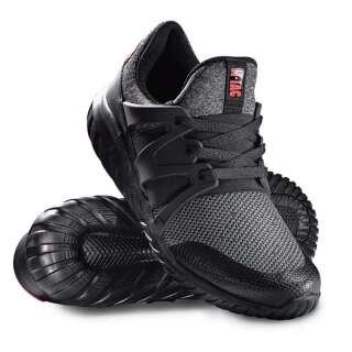 M-Tac кроссовки Trainer Pro Black/Grey