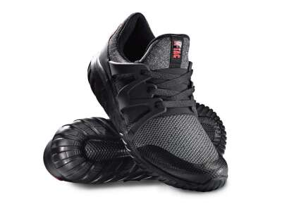 M-Tac кроссовки Trainer Pro Black/Grey