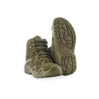 Ботинки тактические Alligator Olive (сорт 2)