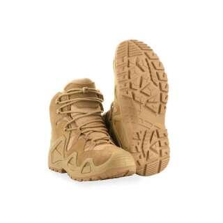 Ботинки тактические Alligator Coyote (сорт 2)