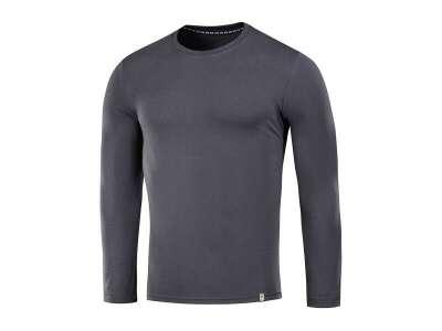 M-Tac футболка довгий рукав 93/7 Dark Grey