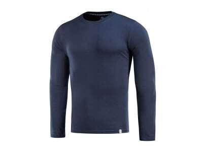 M-Tac футболка довгий рукав 93/7 Dark Navy Blue