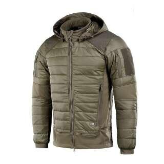 M-Tac куртка Wiking Lightweight Gen.II Olive