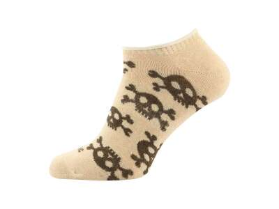 M-Tac шкарпетки літні легкі Pirate Skull Sand