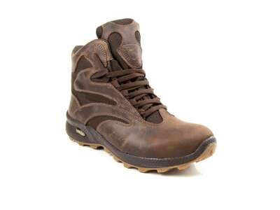 Тактические Ботинки STIMUL Ультра Зима / Деми коричневые