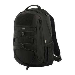 M-Tac рюкзак Urban Line Pack Black