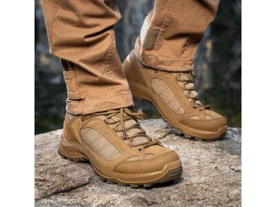 M-Tac кроссовки тактические демисезонные койот