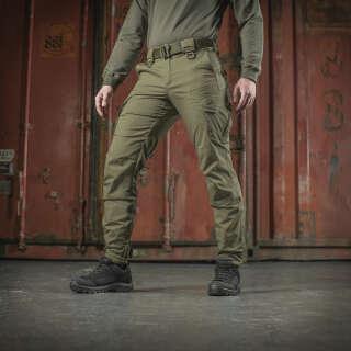 M-Tac брюки Aggressor Gen II Flex Dark Olive