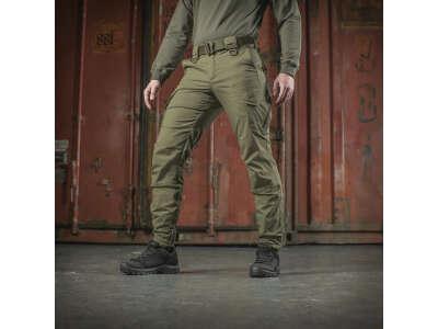M-Tac штани Aggressor Gen II Flex Dark Olive