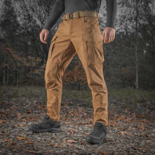 M-Tac брюки Patriot Vintage Coyote Brown