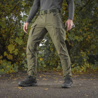 M-Tac брюки Patriot Vintage Dark Olive