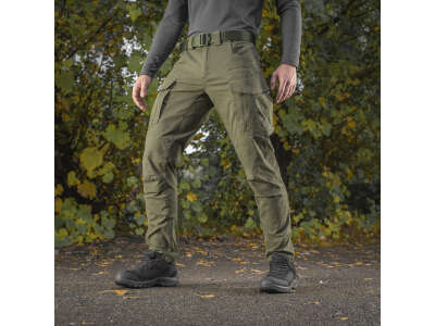 M-Tac брюки Patriot Vintage Dark Olive