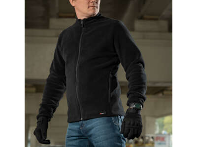 M-Tac кофта Nord Fleece Black