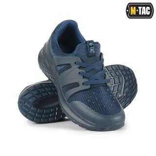 M-Tac кросівки Trainer Pro Vent Gen.II Navy Blue
