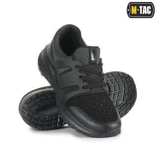 M-Tac кросівки Trainer Pro Gen.II Black