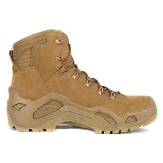 Ботинки военные демисезонные Lowa Z-6S GTX Coyote OP (женские), LOWA®