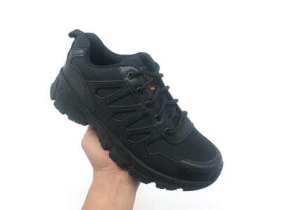 Кросівки тактичні Magnum Lightweight Black
