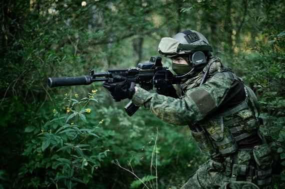 Армейское снаряжение